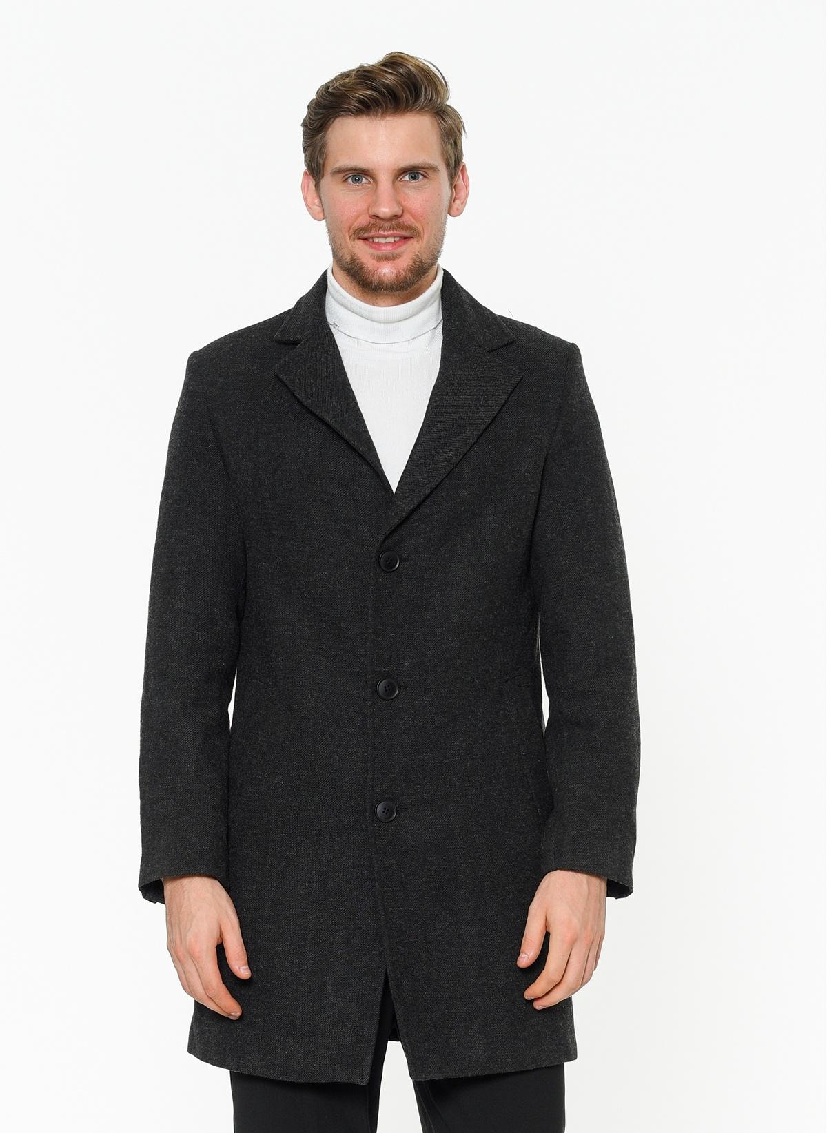 Erkek Men Club Palto